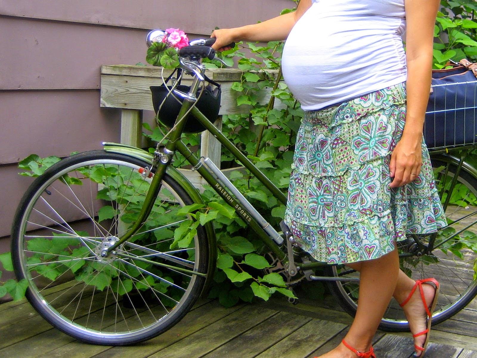 Велосипед укрепляет мышцы спины thumbnail