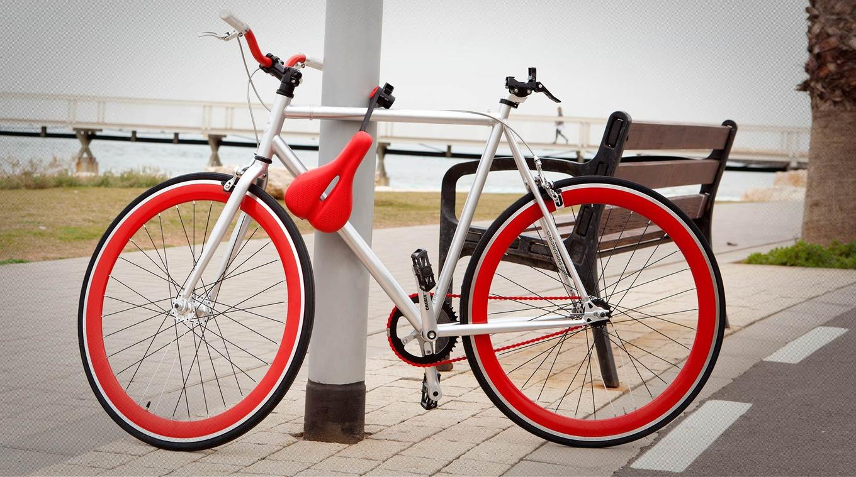 Можно ли сделать ключ по замку велосипеда