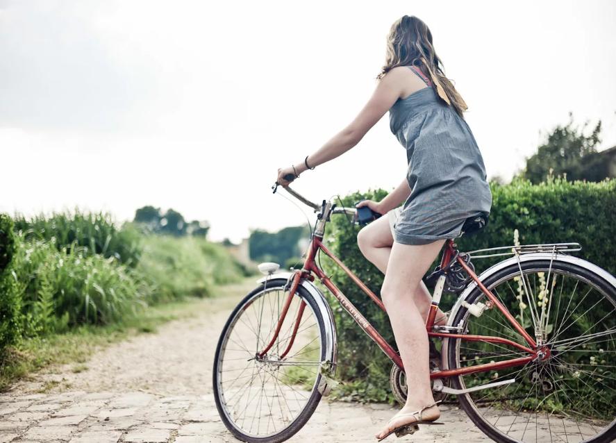 Можно ли беременным кататься на велосипеде, противопоказания, правила