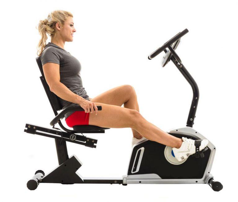 Велотренажер Горизонтальный Для Похудения. Как выбрать велотренажер для похудения дома
