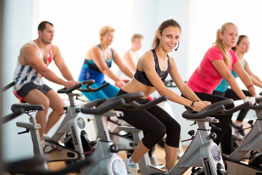 Если Заниматься На Велотренажере Похудеешь. Поможет ли велотренажер для похудения (и как правильно заниматься)