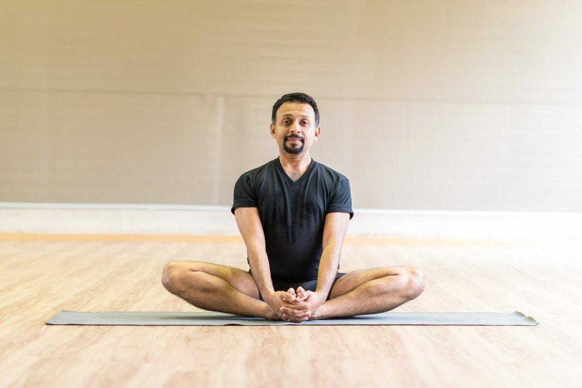 Йогатерапия и простатит простатит зож